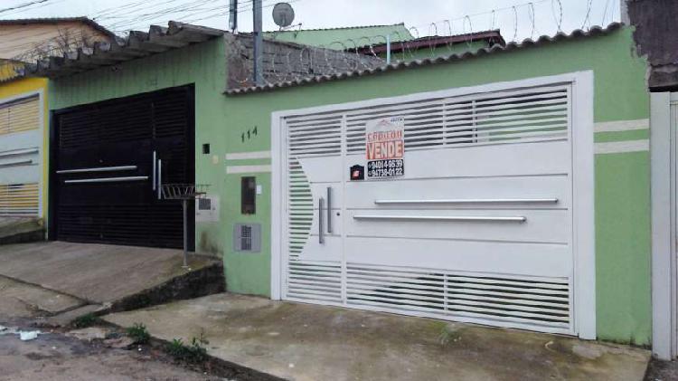 Casa 2 dorm aceita financiamento caixa use o fgts