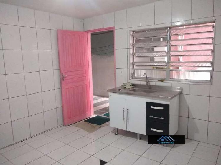 Casa quitinete para aluguel em vila sônia do taboão