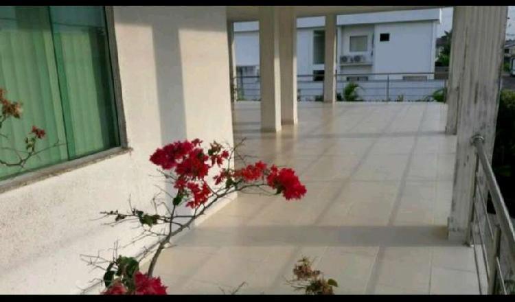 Casa ( residencial ponta negra 2) para venda com 4 suítes