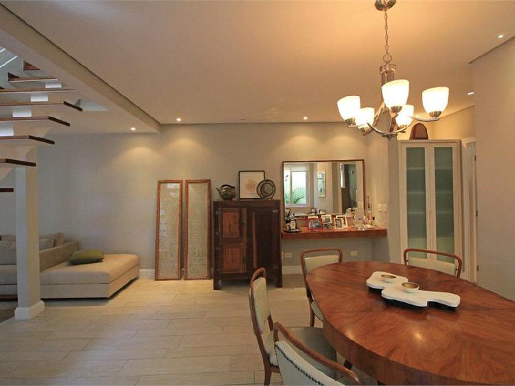 Casa de vila para venda com 160 metros quadrados com 3