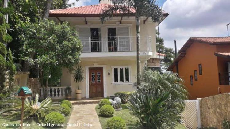 Casa em condomínio para venda em itapevi, vila verde, 4