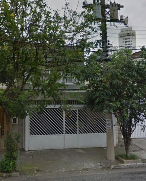 Casa para venda em são paulo, cambuci, 1 dormitório, 1