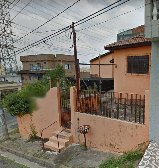 Casa para venda em são paulo, cidade continental, 2