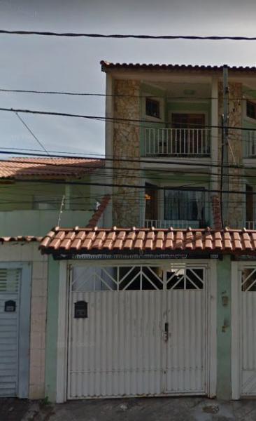 Casa para venda em são paulo, cidade patriarca, 2