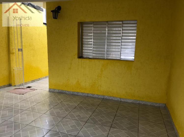 Casa para venda em suzano, parque maria helena, 3