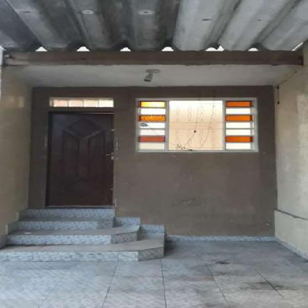 Casa térrea estiva - taubaté - 3 dormitórios sendo 1