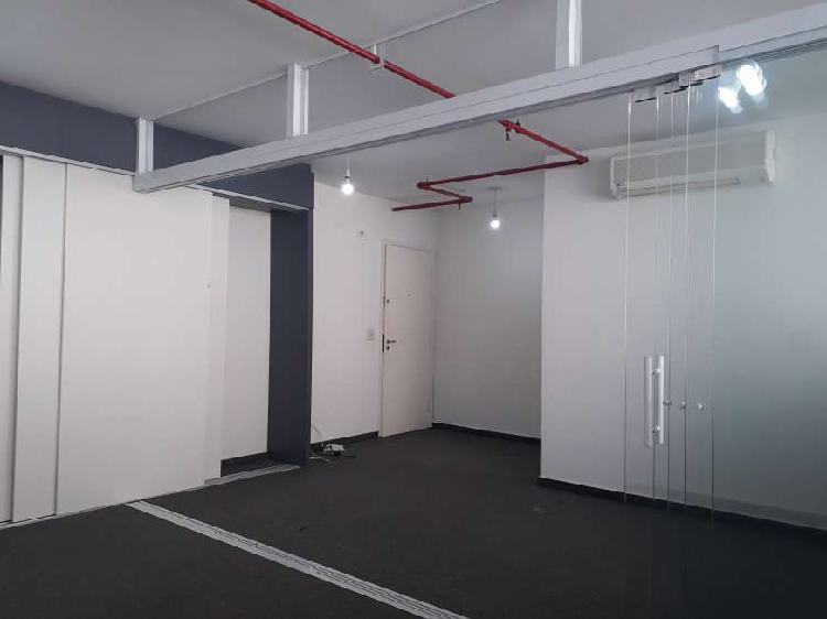 Conjunto 37 m², próximo ao shopping vila olímpia