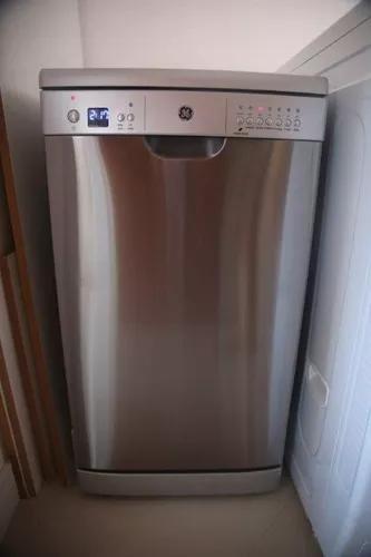Conserto lava louças ge eco sensor