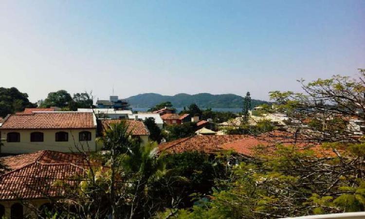 Florianopolis - apartamento padrão - lagoa da conceicao
