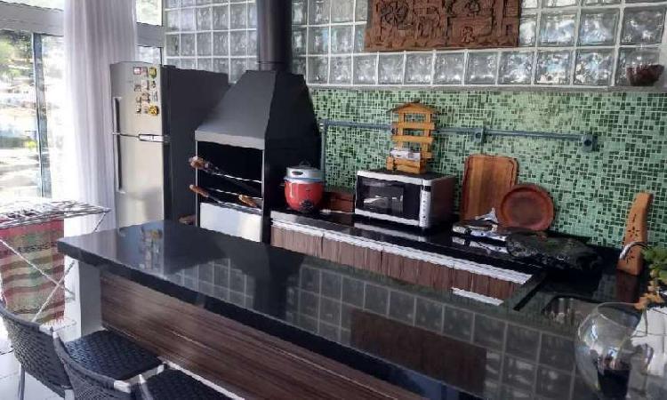 Florianopolis - apartamento padrão - trindade