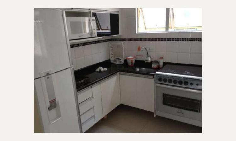 Guaruja - apartamento padrão - jd praiano