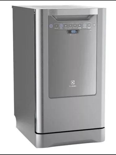 Lava louça electrolux 10 serviços li10x 110v