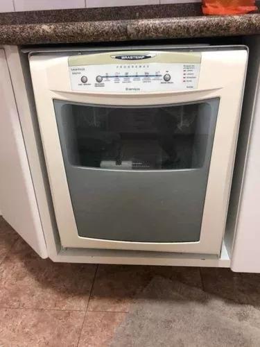 Lavadora de louça brast