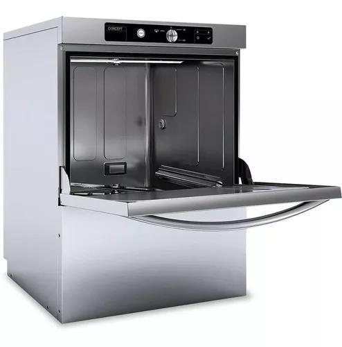 Lavadora de louça pratica