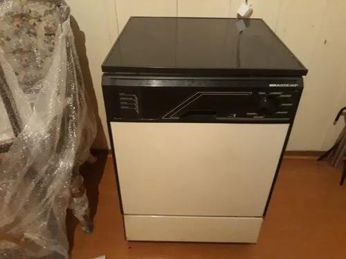Maquina lavar louça brast