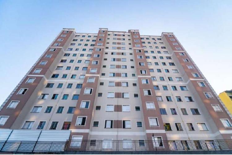 Maravilhoso apartamento totalmente mobiliado 02 dormitórios