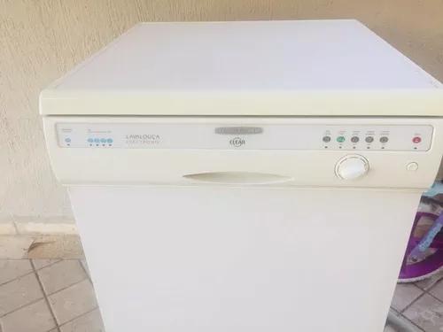 Máquina de lavar louca brast