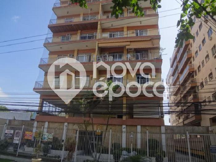 Praça seca, 2 quartos, 1 vaga, 103 m² rua capitão