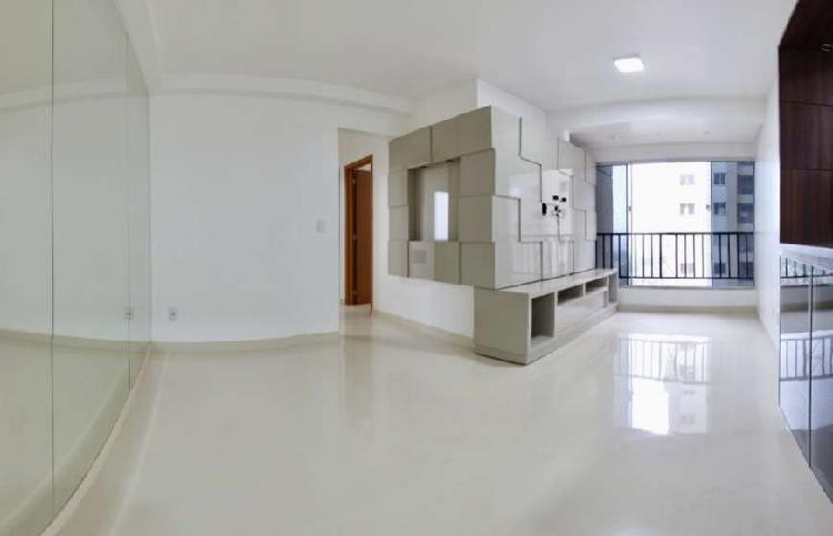 Silva & Araújo Imóveis vende apartamento com 64 m2 C/3