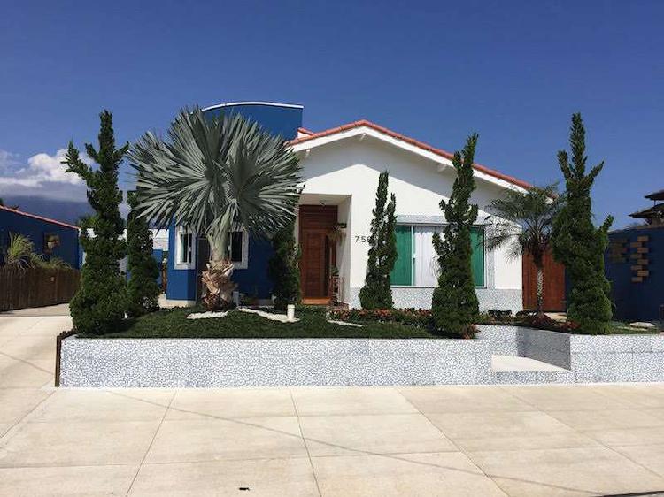 Vendo casa no condomínio morada da praia