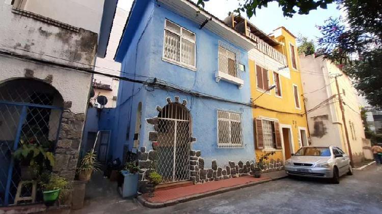 Vila/rua particular para venda com 80 metros quadrados com 2