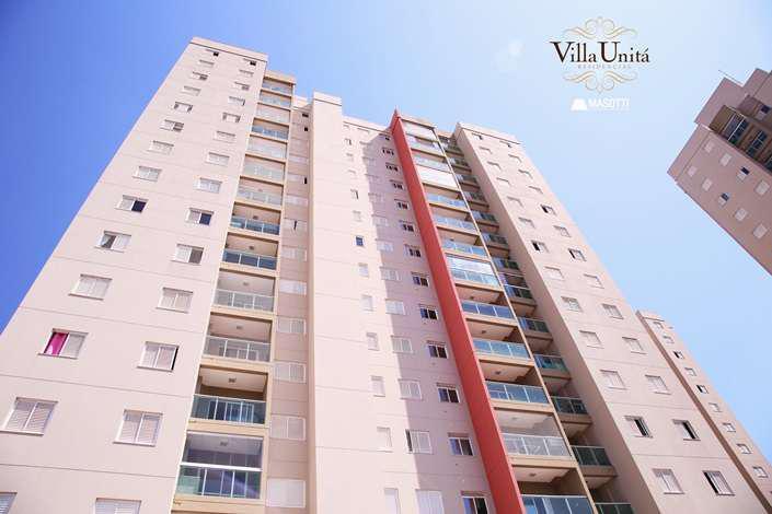 Villa unitá residencial