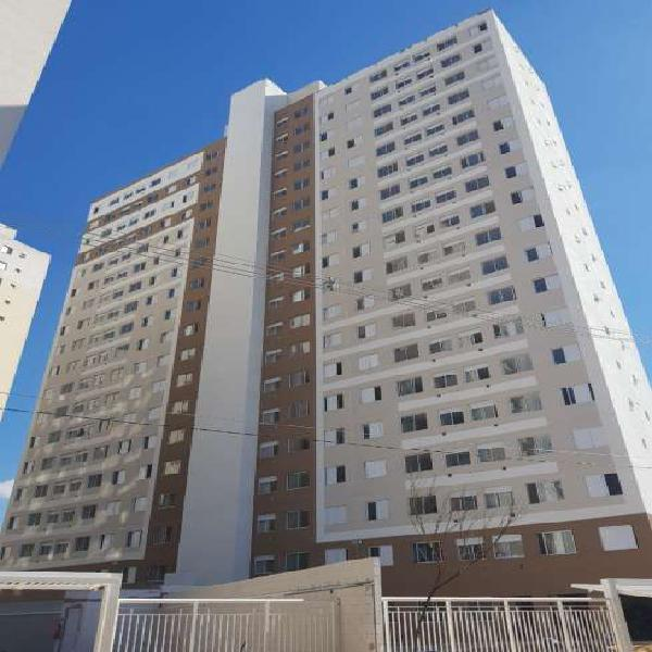 Apartamento pronto para morar barra funda 1 dormitorio