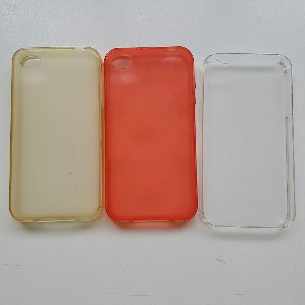 Capinhas iphone 4s