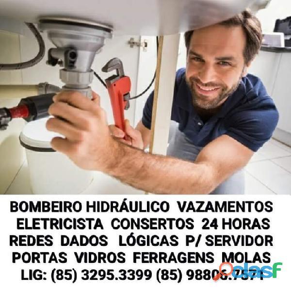 Eletricel   eletricista 24hs (85) 3295 3399