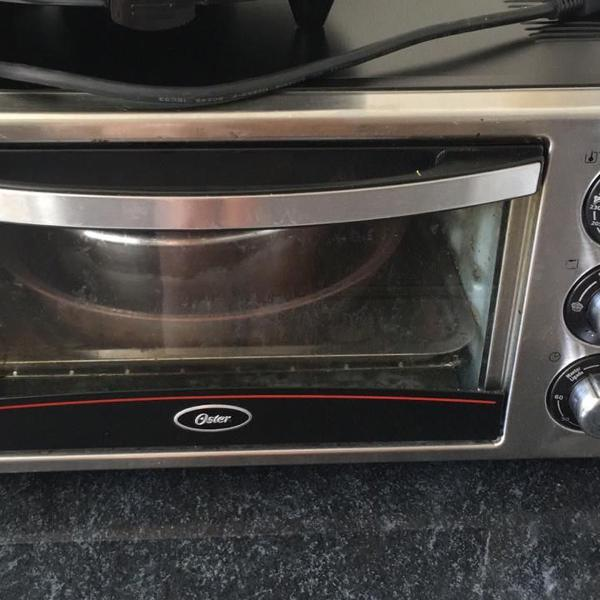 Forno elétrico oster