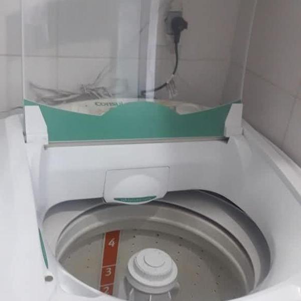 Maquina de lavar roupas consul - 10kg