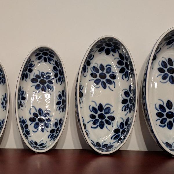 Porcelanas monte sião