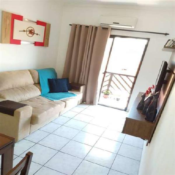 Apartamento 1 dormitório em praia grande