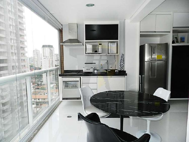 Apartamento affinity para locação