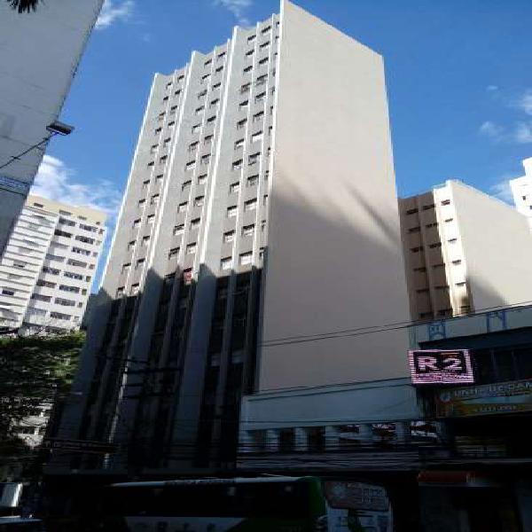 Apartamento - centro campinas/sp