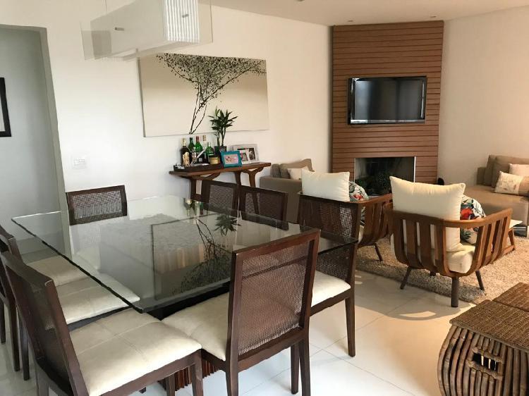 Apartamento residencial em são paulo - sp, chacara klabin