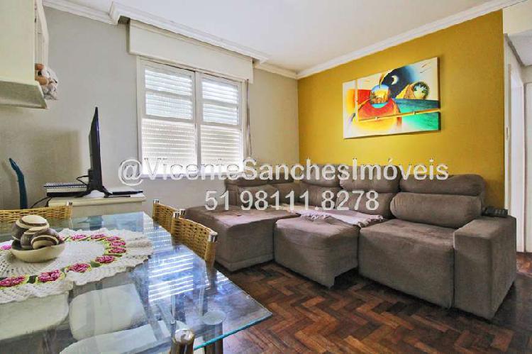 Apartamento 2 dormitórios ótima localização (junto ao