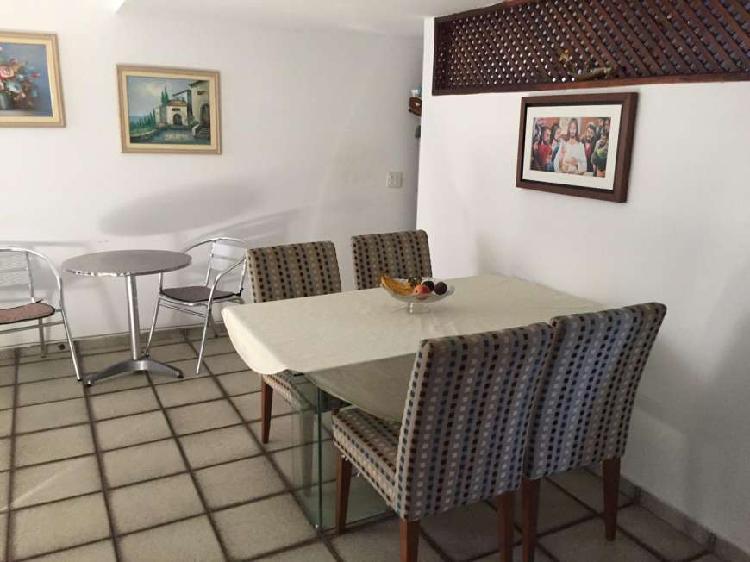Apartamento 3 quartos, boa vista, recife - pe