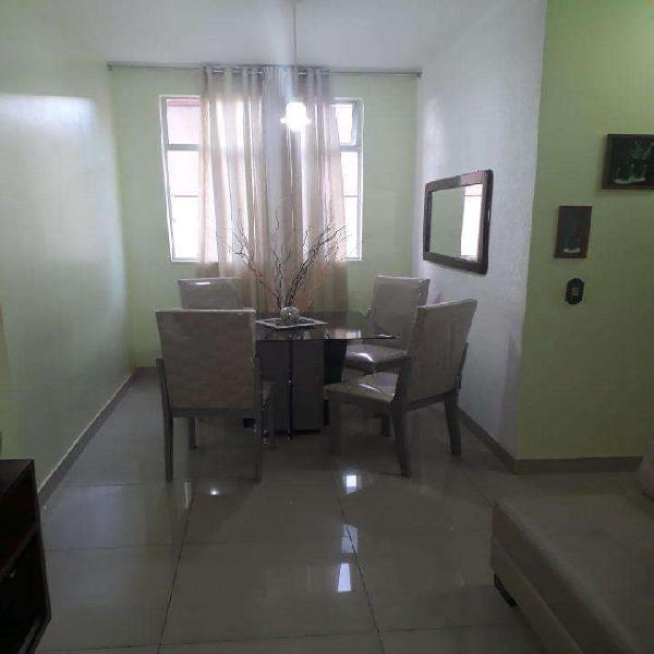Apartamento, boa vista, 2 quartos, 1 vaga, 0 suíte