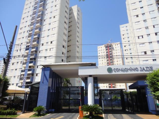 Apartamento condomínio jade 3 suítes - 2 vagas - ultimo