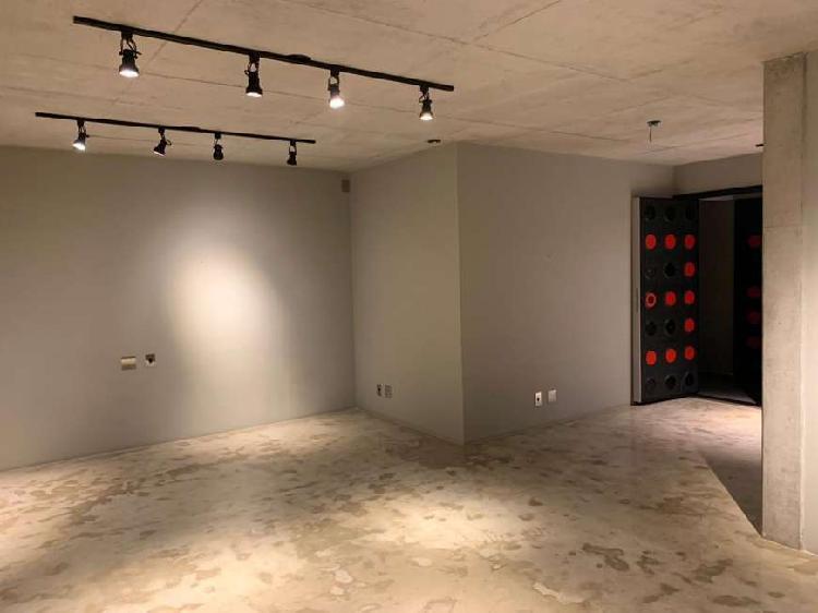 Apartamento santana maxhaus 70m², 1 domrt, 1 suíte, semi