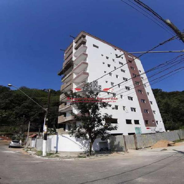 Apartamento com 1 dorm, canto do forte, praia grande - r$