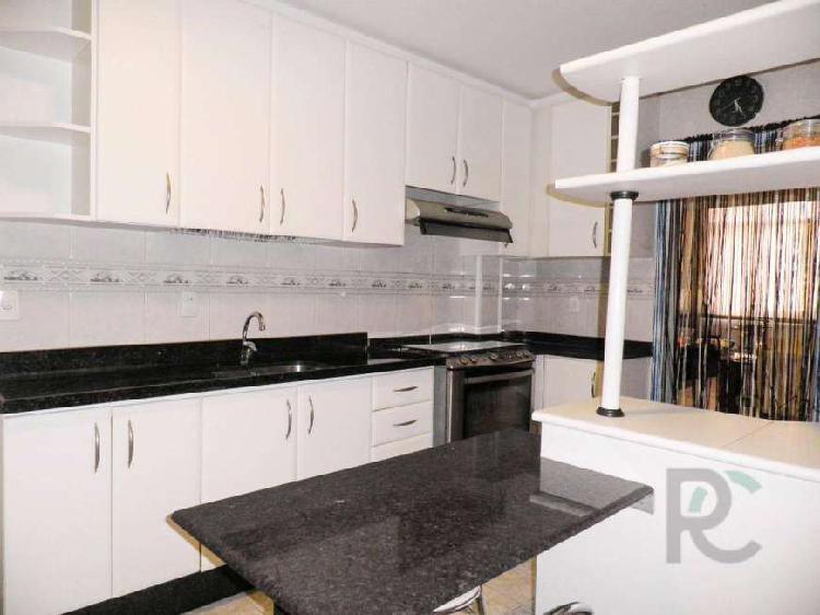 Apartamento com 3 dormitórios à venda, 122 m² por r$