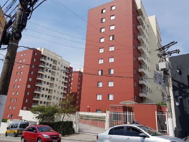 Apartamento com modulados