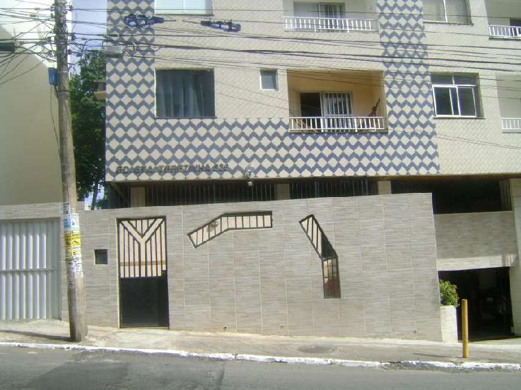 Apartamento para aluguel tem 80 metros quadrados com 2
