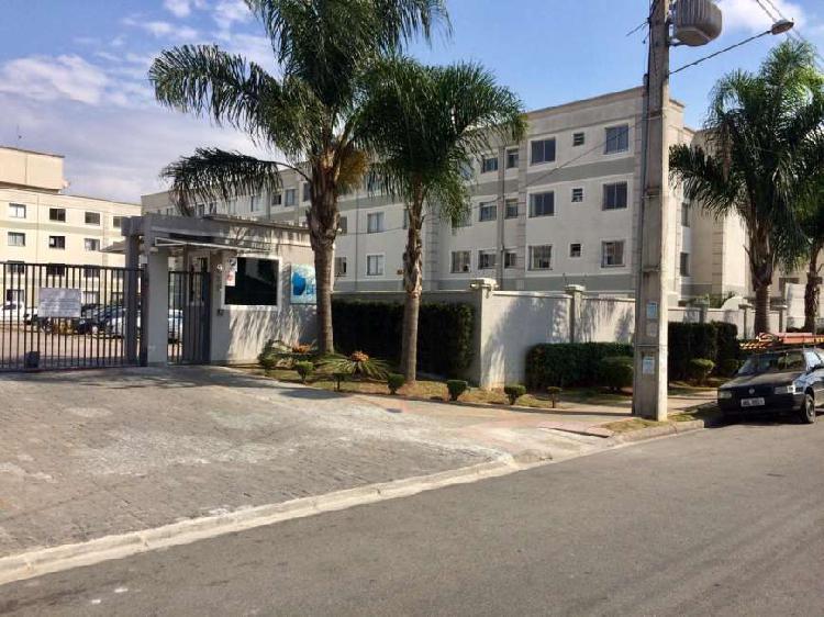Apartamento para venda, 2 quartos, bairro afonso pena em