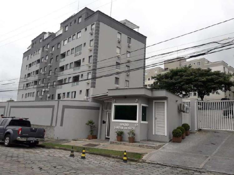 Apartamento para venda bairro costa e silva