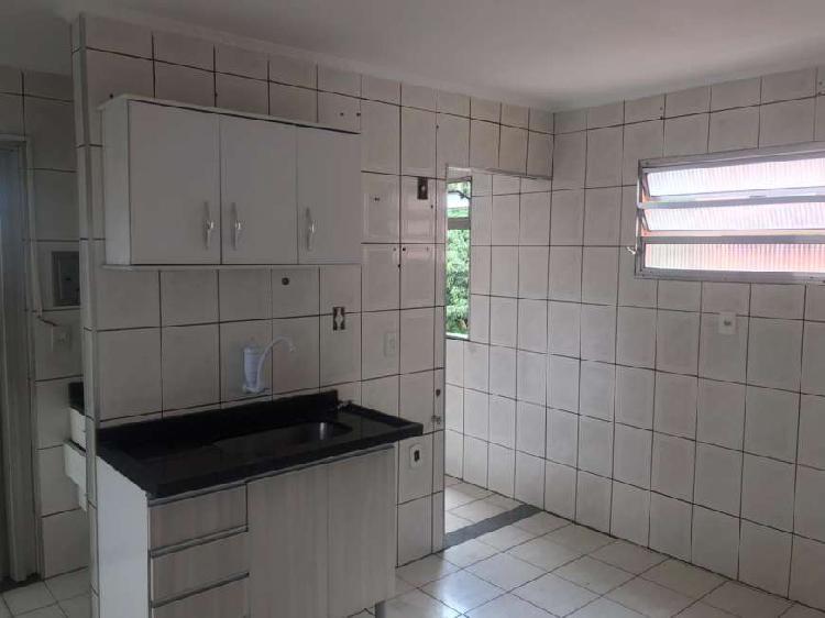 Apartamento para venda tem 51 metros quadrados com 2 quartos