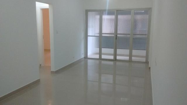 Apartamento para venda tem 82 metros quadrados com 2 quartos