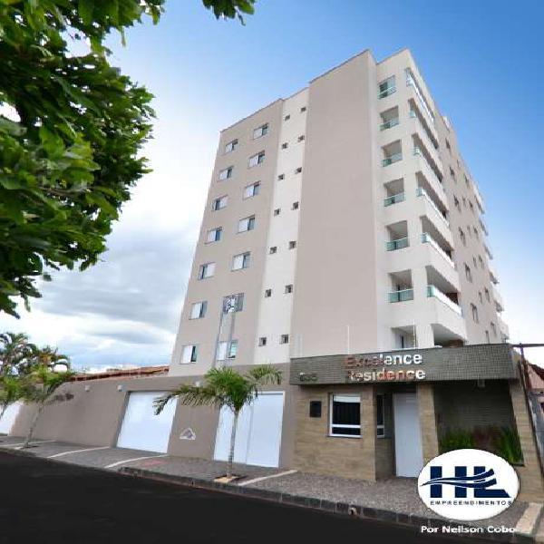 Apartamentos novos com 3 quartos à venda, 118 m²